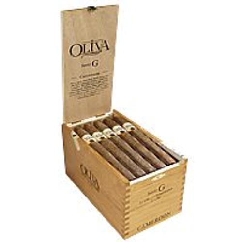 Oliva Serie G Cameroon Robusto Cigars 25Ct. Box