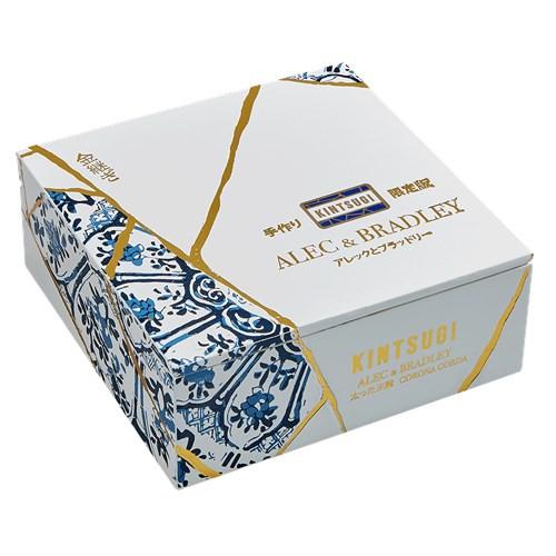 Alec & Bradley Kintsugi Robusto Cigars 24Ct. Box