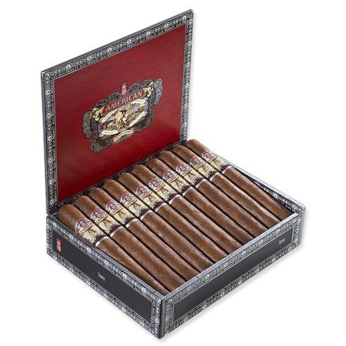 Alec Bradley American Classic Blend Toro Cigars 24Ct. Box
