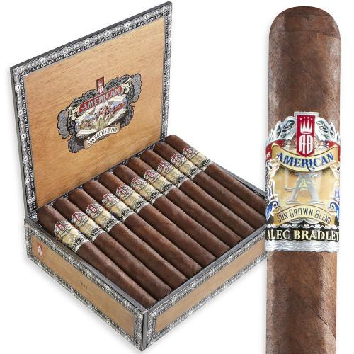 Alec Bradley Cigars American Sun Grown Corona 24Ct. Box