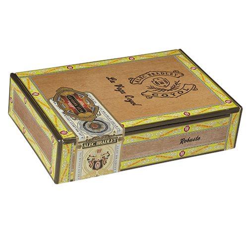 Alec Bradley Coyol Robusto Cigars 20Ct. Box