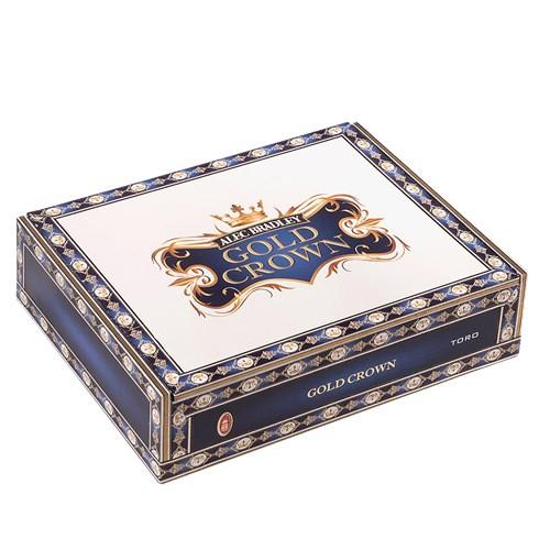Alec Bradley Gold Crown Toro Cigar 20Ct. Box