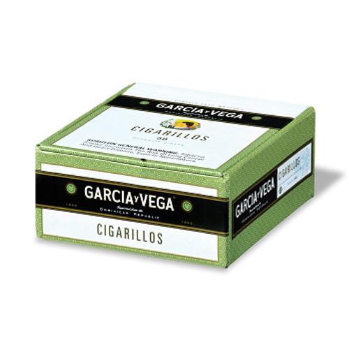 Garcia Y Vega Cigarillos Box