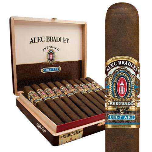Alec Bradley Prensado Lost Art Double T Cigars 20Ct.Box