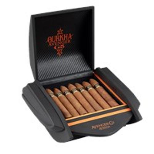 Gurkha Avenger G5 Torpedo Cigars 20Ct. Box