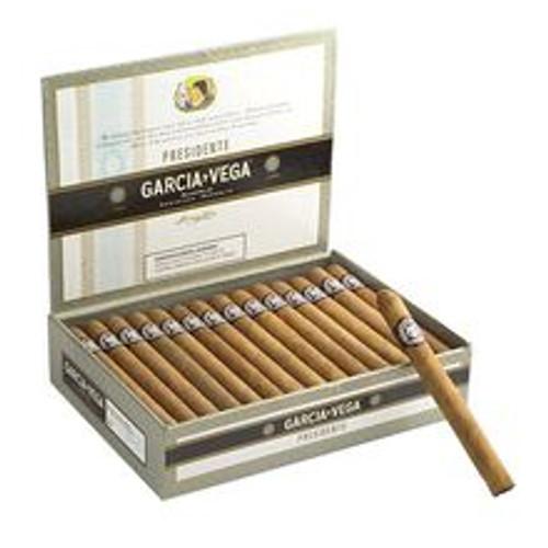 Garcia y Vega Cigars President 40Ct. Box