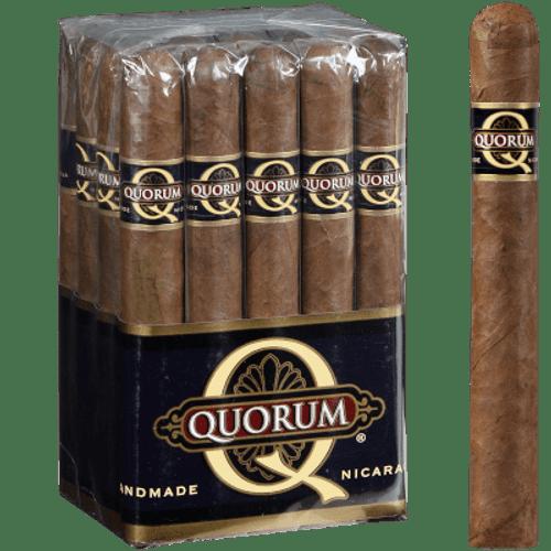 Quorum Toro  Cigars 20 Ct. Bundle