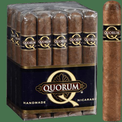 Quorum Double Gordo Cigars 20 Ct. Bundle