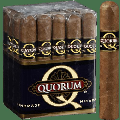 Quorum Robusto Cigars 20 Ct. Bundle
