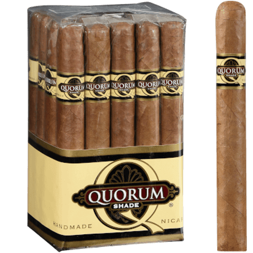 Quorum Shade Toro Cigars 20 Ct. Bundle