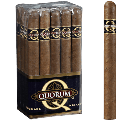 Quorum Churchill Cigars 20 Ct. Bundle