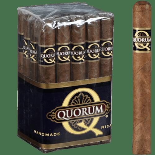 Quorum Corona Cigars 20 Ct. Bundle