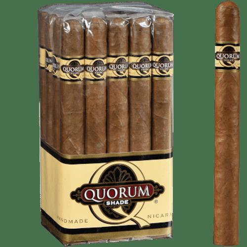 Quorum Shade Churchill Cigars 20 Ct. Bundle