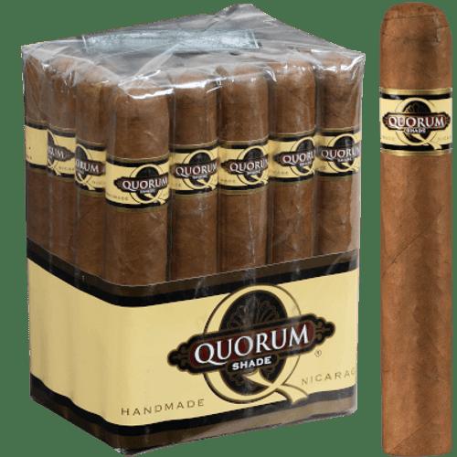 Quorum Shade Double Gordo Cigars 20 Ct. Bundle