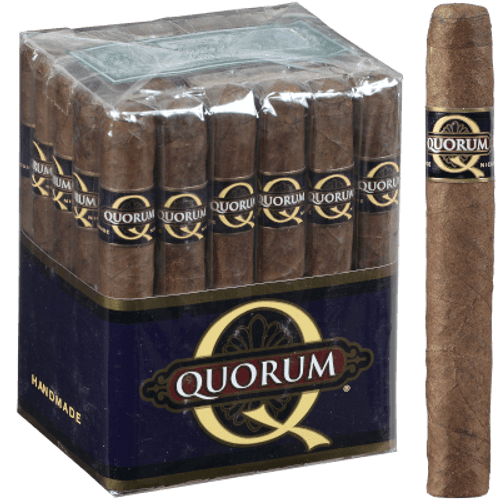 Quorum Tres Petit Corona Cigars  30 Ct. Bundle