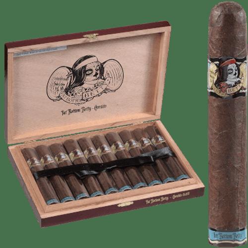 Deadwood Fat Bottom Betty Gordito Cigars 10 Ct. Box