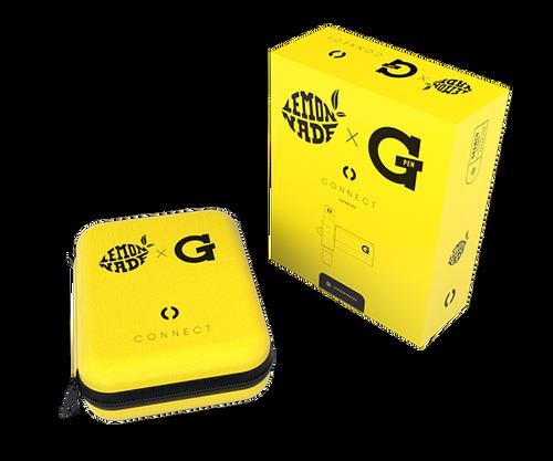 G Pen Connect Vaporizer Lemonnade X