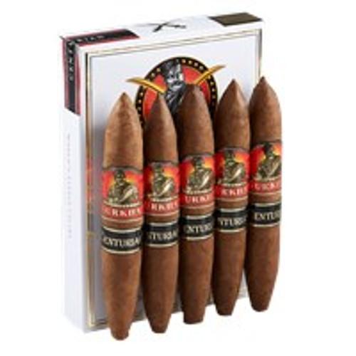 Gurkha Centurian Double Perfecto Cigars 5Pk
