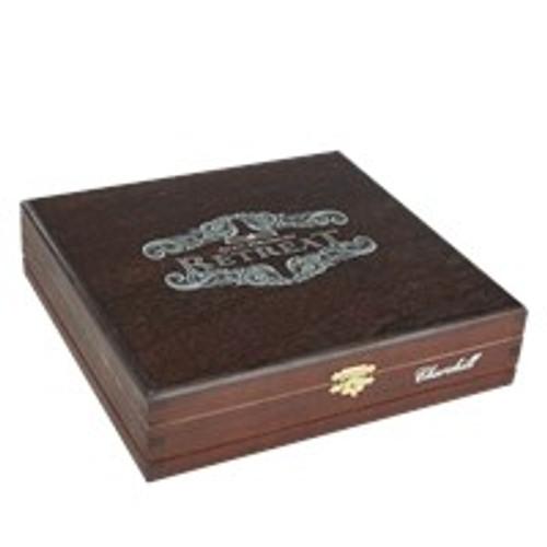Alec Bradley Retreat Churchill Cigars 20Ct. Box