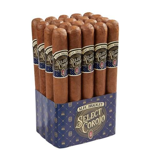 Alec Bradley Select Corojo Gordo Cigars 20Ct
