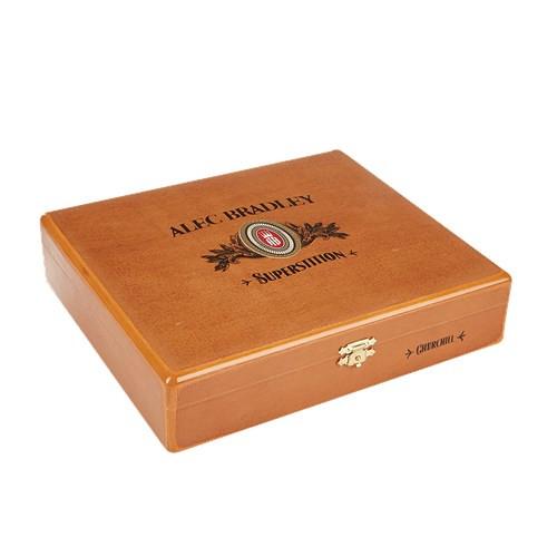 Alec Bradley Superstition Churchill Cigars 20Ct. Box