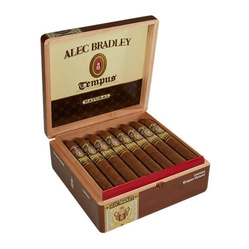 Alec Bradley Tempus Imperator Cigars 24Ct. Box