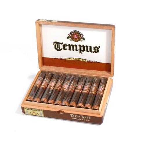 Alec Bradley Tempus Nicaragua Terra Novo Cigars 24Ct. Box