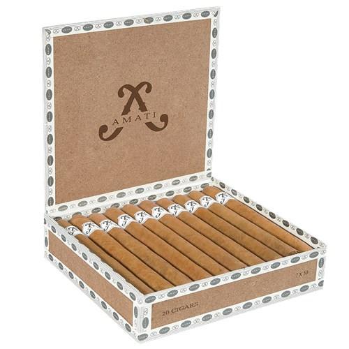 Amati Torpedo Cigars 20Ct. Box