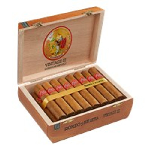 Romeo y Julieta Vintage #3 Cigars 25Ct.Box