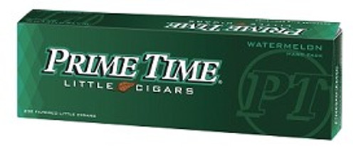 Prime Time Little Cigars Watermelon