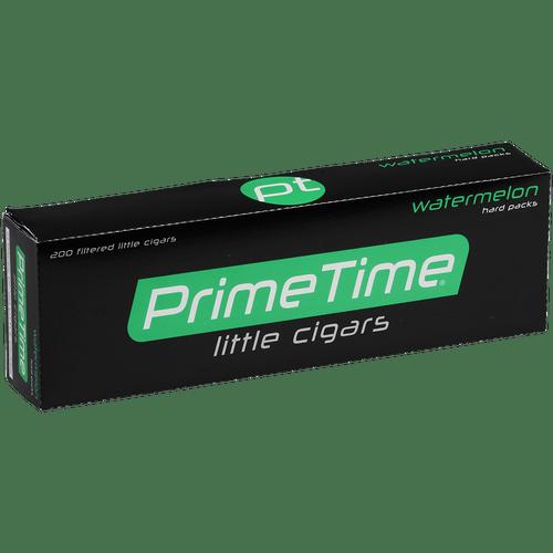 Prime Time Little Cigars Watermelon