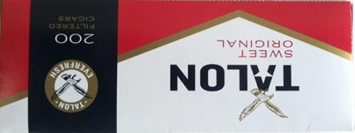 Talon Filtered Cigars Sweet Original
