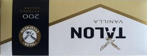 Talon Filtered Cigars Vanilla