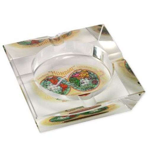 Lotus Cuban Vista Collection Ashtray- Mundial