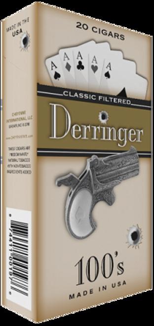 Derringer Filtered Cigars Classic
