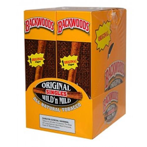 Backwoods Original Cigars 24Ct