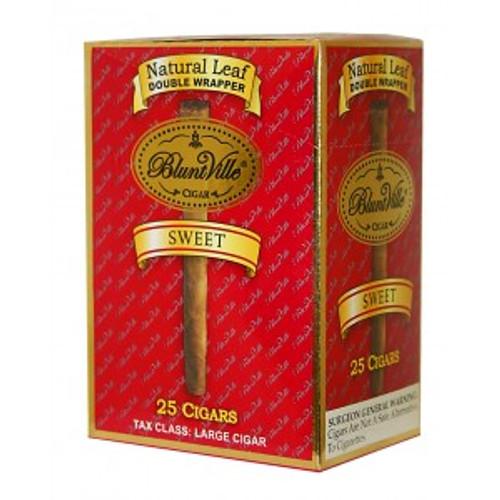 Bluntville Cigars Sweet