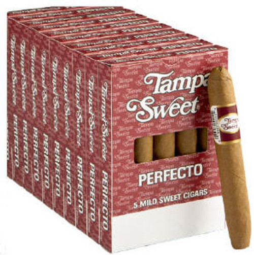 Tampa Sweet Perfecto Cigars Pack