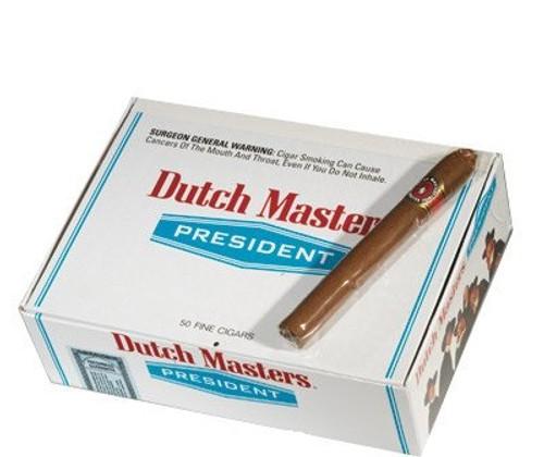 Dutch Masters Cigars President Box