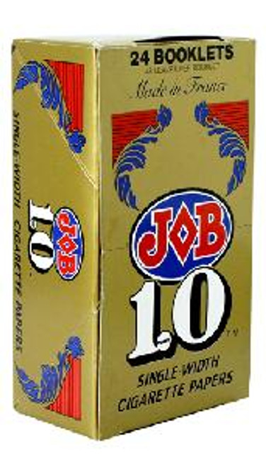 JOB Cigarette Paper 1.0 24Ct