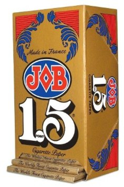 JOB Cigarette Paper 1.5 24Ct