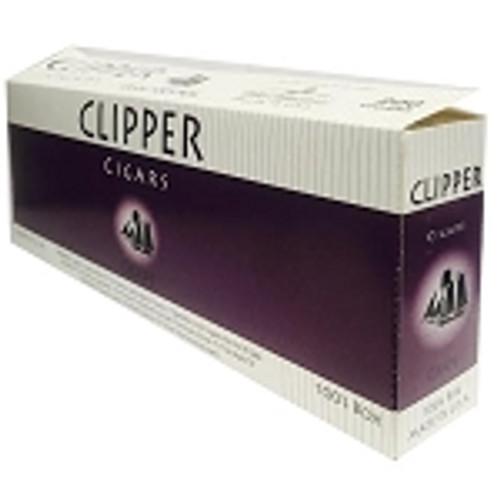Clipper Filtered Cigars Grape