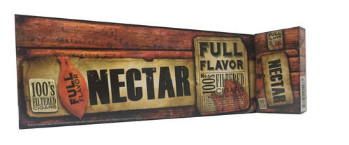 Nectar Filtered Cigars Full Flavor