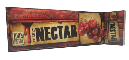 Nectar Filtered Cigars Cherry