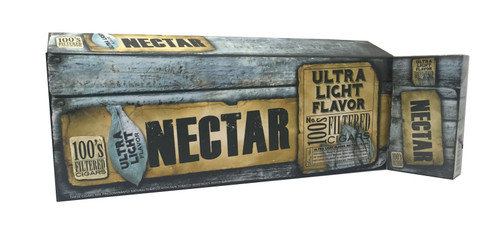 Nectar Filtered Cigars Ultra Light