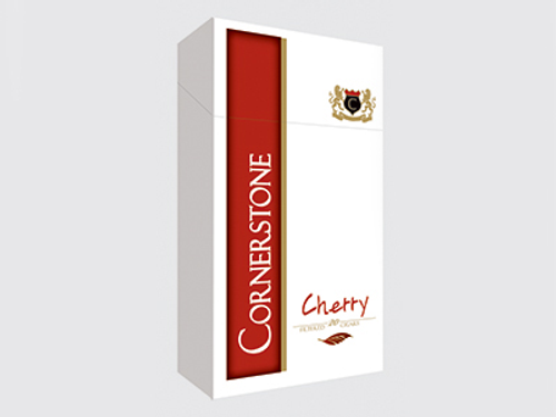 Cornerstone Filtered Cigars Cherry