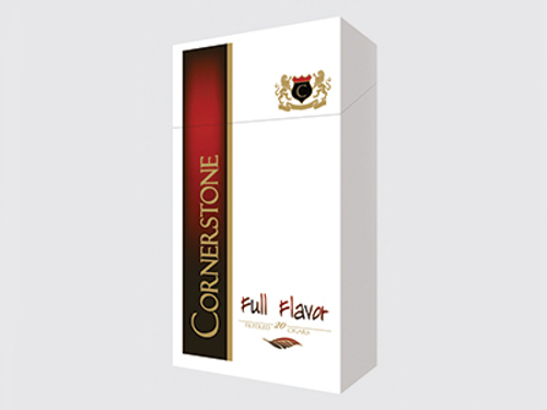 Cornerstone Filtered Cigars Full Flavor