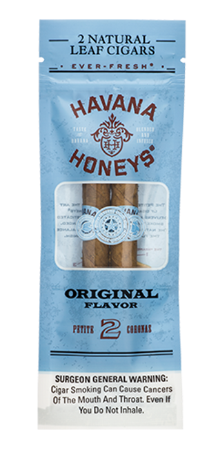 Havana Honeys Cigars Original 10/2