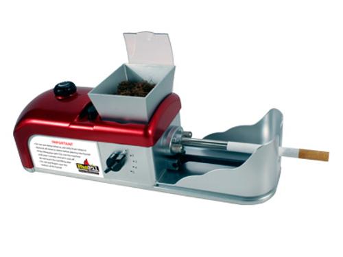 Fasfil Electric Cigarette Machine