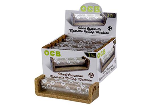OCB Cigarette Rolling Machine 1 1/4 1Ct